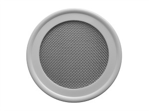 The Original Speed Strainer Lid®